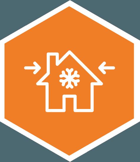 controllo condensazione